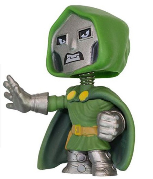 Funko Marvel Mystery Minis Dr. Doom Minifigure [Loose]