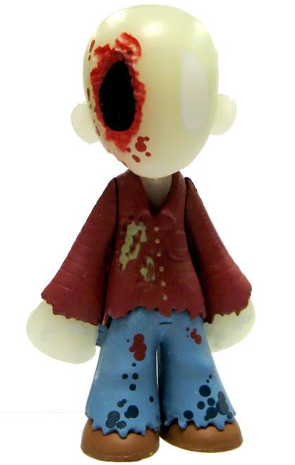 Funko Walking Dead Mystery Minis Series 2 One-Eyed Walker Mystery Minifigure [Glow in the Dark Version Loose]