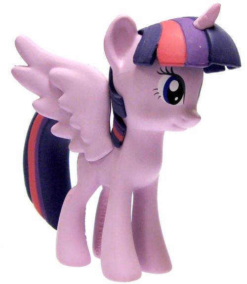 Funko My Little Pony Mystery Minis Series 2 Princess Twilight Sparkle 2.5-Inch Mini Figure [Show Colors Loose]