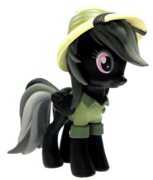 Funko My Little Pony Mystery Minis Series 2 Daring Do 2.5-Inch Mini Figure [Loose]