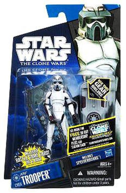 Star Wars The Clone Wars Clone Wars 2011 ARF Trooper Action Figure CW56 [Kamino]
