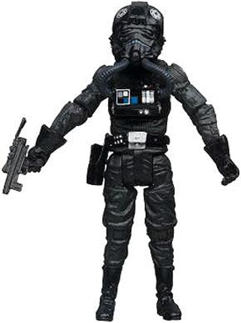 Star Wars A New Hope Vintage Collection 2011 TIE Pilot Action Figure #65