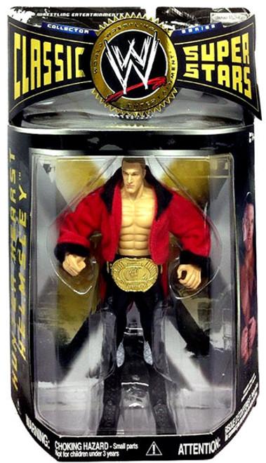 WWE Wrestling Classic Superstars Series 1 Hunter Hearst Helmsley Action Figure