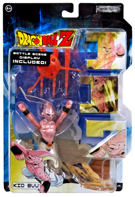 Dragon Ball Z Series 18 Kid Buu Action Figure