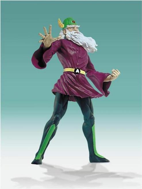 DC Legion of Super Heroes Mordru Action Figure