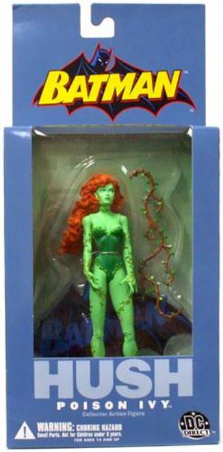 Batman Hush Series 1 Poison Ivy Action Figure