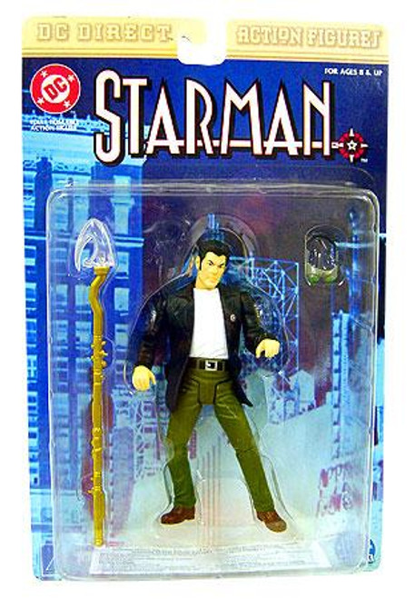 DC Modern Age Starman Action Figure [Damaged Package]