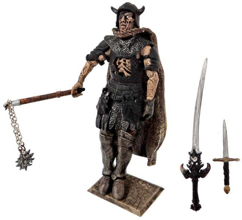 Army of Darkness Series 2 Army Builder Deadite Captain Action Figure