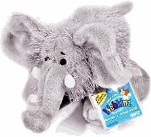 Webkinz Elephant Plush