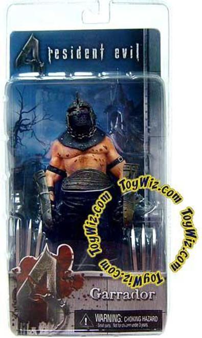 NECA Resident Evil 4 Series 2 Garrador Action Figure