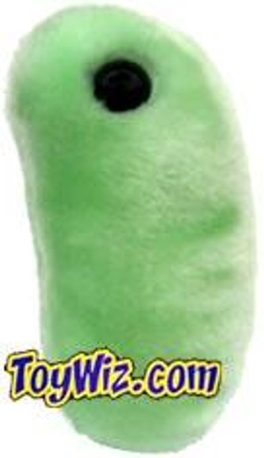 Giant Microbes Health Microbe The Flu Plush [Orthomyoxvirus]
