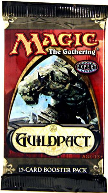 MtG Guildpact Booster Pack