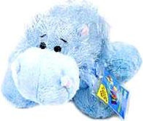 Webkinz Hippo Plush