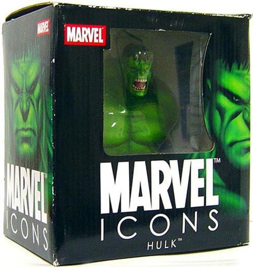 Marvel Icons Hulk Bust