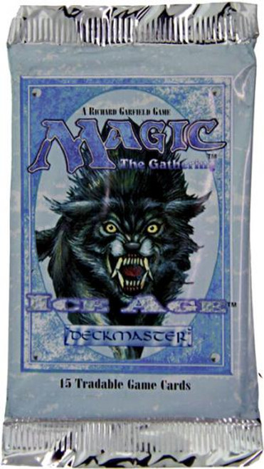 MtG Ice Age Booster Pack