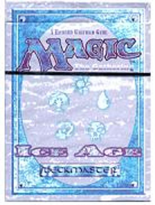 MtG Ice Age Starter Deck [Sealed Deck]