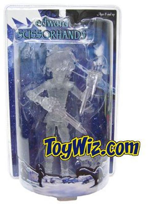 Edward Scissorhands Exclusive Action Figure [Ice]