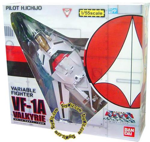 Macross Transformable Ichijo's VF-1A Valkyrie Model Kit
