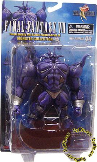 FInal Fantasy VIII Monster Collection Iron Giant Action Figure #44