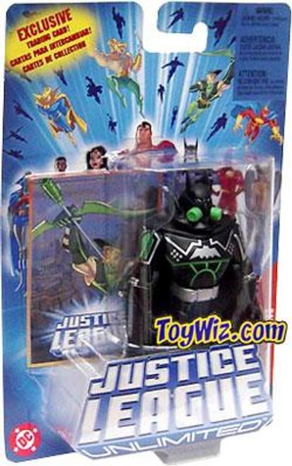 Justice League Unlimited Batman Action Figure