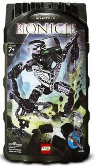 LEGO Bionicle Toa Hordika Whenua Set #8738