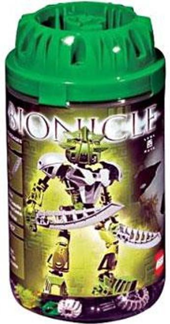 LEGO Bionicle Toa Super Nuva Toa Lewa Set #8567