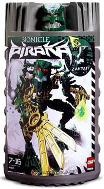 LEGO Bionicle Piraka Zaktan Set #8903