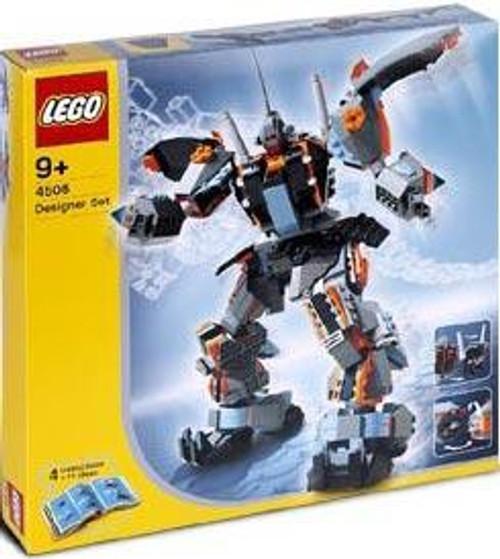 LEGO Titan XP Set #4508