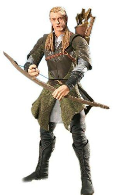 The Lord of the Rings The Return of the King Legolas Greenleaf Action Figure