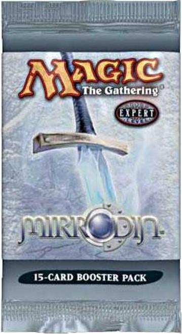 MtG Mirrodin Booster Pack