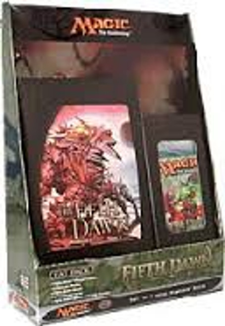MtG Fifth Dawn Fat Pack [Sealed]