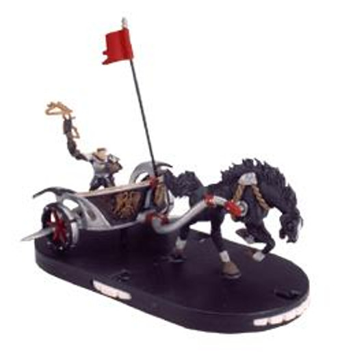 Mage Knight Limited Edition LE Knights Immortal Charger