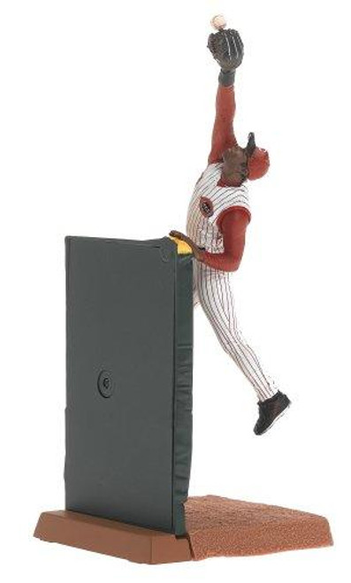 McFarlane Toys MLB Cincinnati Reds Sports Picks 3 Inch Mini Series 4 Ken Griffey Jr. Mini Figure