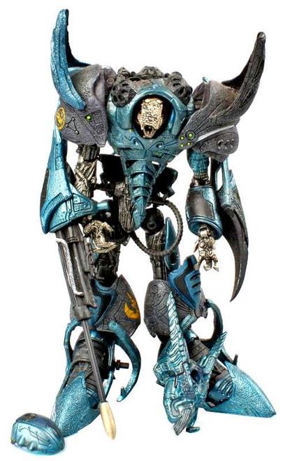 McFarlane Toys Spawn Cyber Units Viral Unit 001 Action Figure [Random Color]