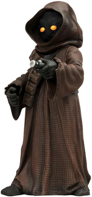 Star Wars Jawa Vinyl Bank