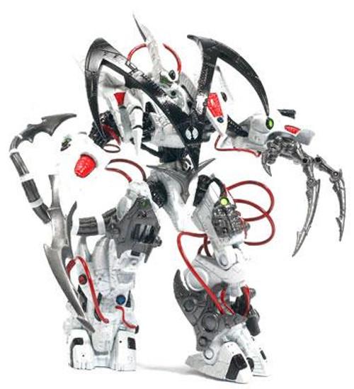McFarlane Toys Spawn Reborn Series 2 Cyber Spawn Action Figure