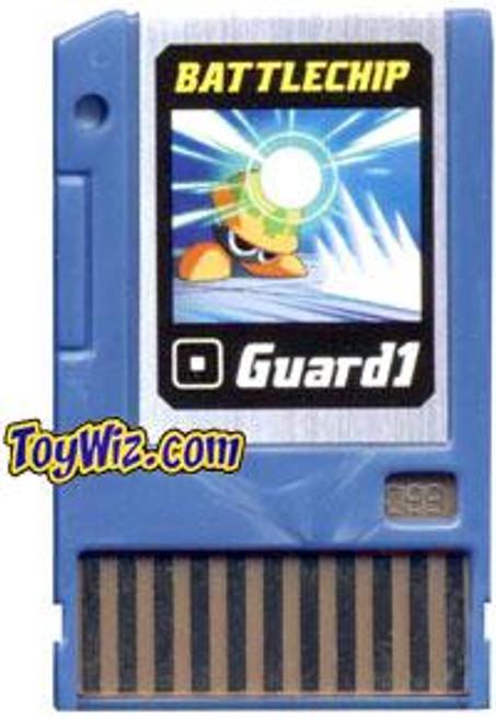 Mega Man Guard 1 Battle Chip #188