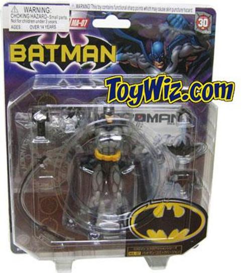 Micro Action Series Batman Mini Figure MA-07