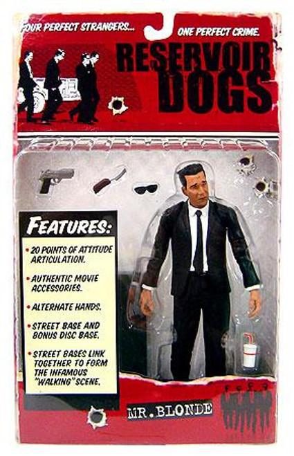 Reservoir Dogs Mr. Blonde Action Figure
