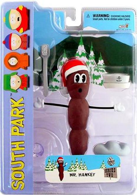 South Park Series 2 Mr. Hankey Action Figure