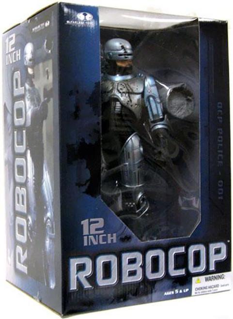 McFarlane Toys Movie Maniacs Robocop 12 Inch Action Figure