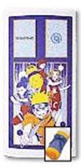 Naruto, Gaara, Shikamaru & Sakura Towel