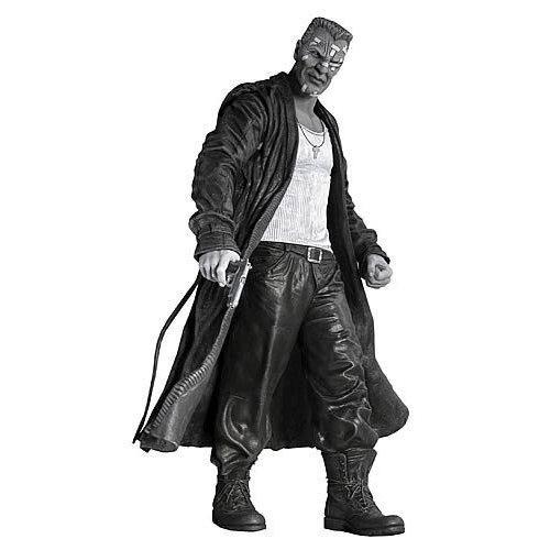 NECA Sin City Reel Toys Marv Action Figure