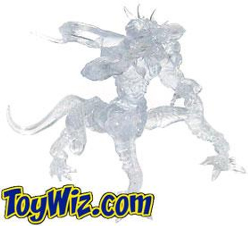 Final Fantasy Creatures Volume 4 Nemesis PVC Figure #38 [Crystal Color]