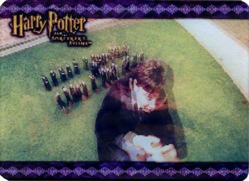 Harry Potter The Sorcerer's Stone Case Topper Neville's Flying Lesson