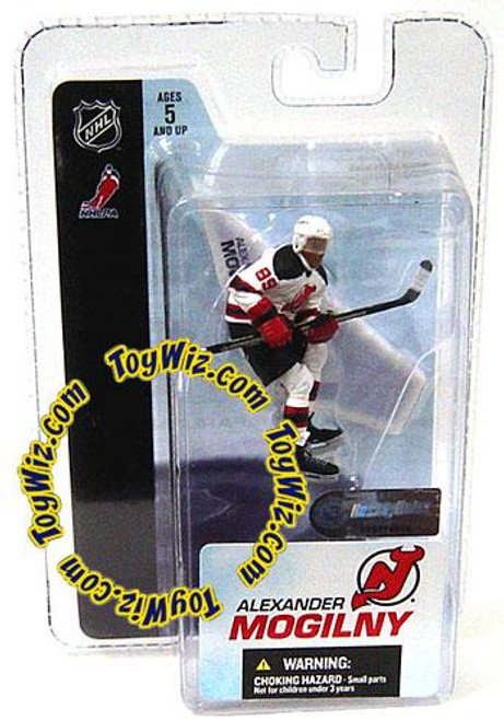 McFarlane Toys NHL New Jersey Devils Sports Picks 3 Inch Mini Series 3 Alexander Mogilny Mini Figure