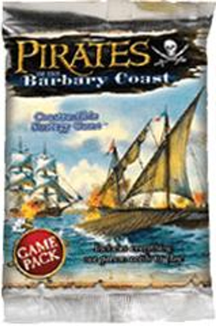 Pirates of the Barbary Coast Booster Pack