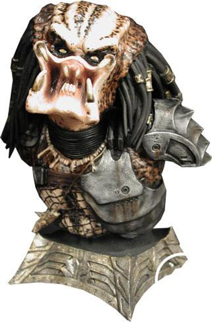 Predator Unmasked Micro Bust