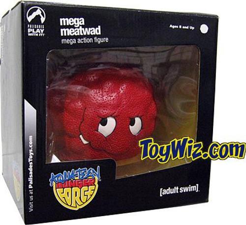 Adult Swim Aqua Teen Hunger Force Mega Meatwad Action Figure