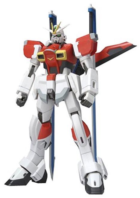 Seed Destiny Metal Material Sword Impulse Gundam Model Kit